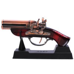فندک روئر مدل H-84