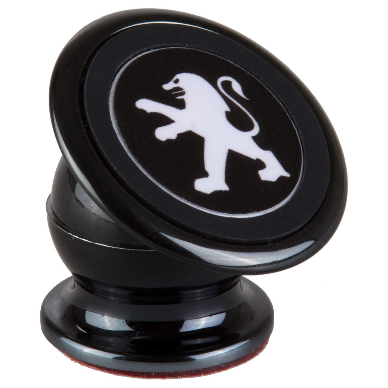 پایه نگهدارنده گوشی موبایل براکت مدل Peugeot