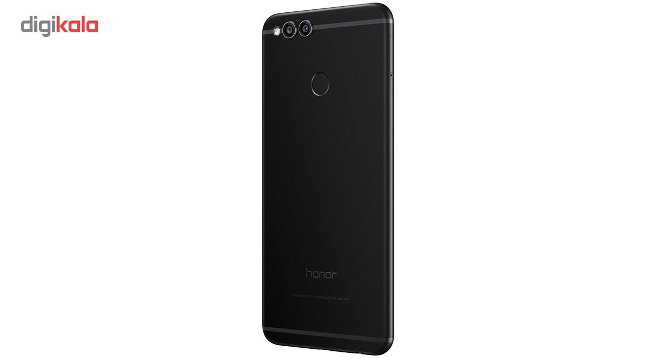 گوشی موبایل آنر مدل 7X BND-L21 دو سیمکارت main 1 4