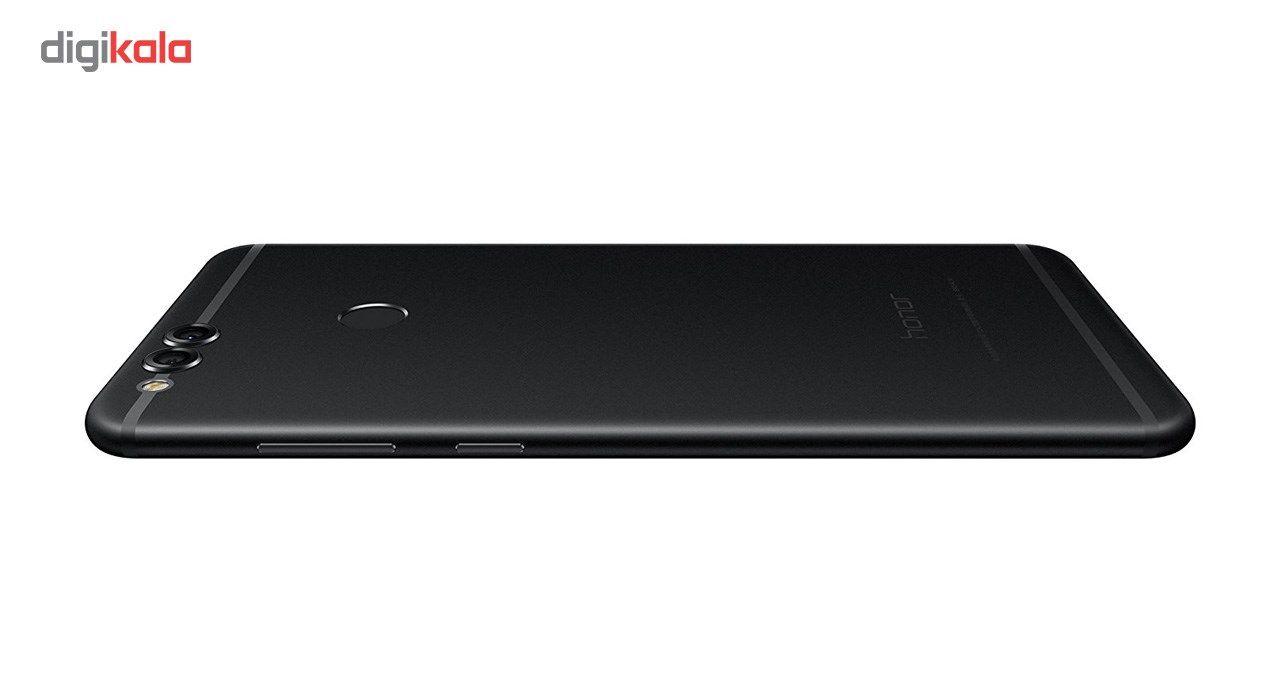 گوشی موبایل آنر مدل 7X BND-L21 دو سیمکارت main 1 8