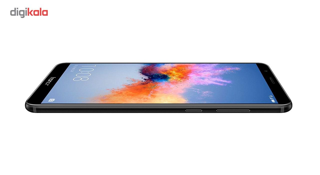 گوشی موبایل آنر مدل 7X BND-L21 دو سیمکارت main 1 9