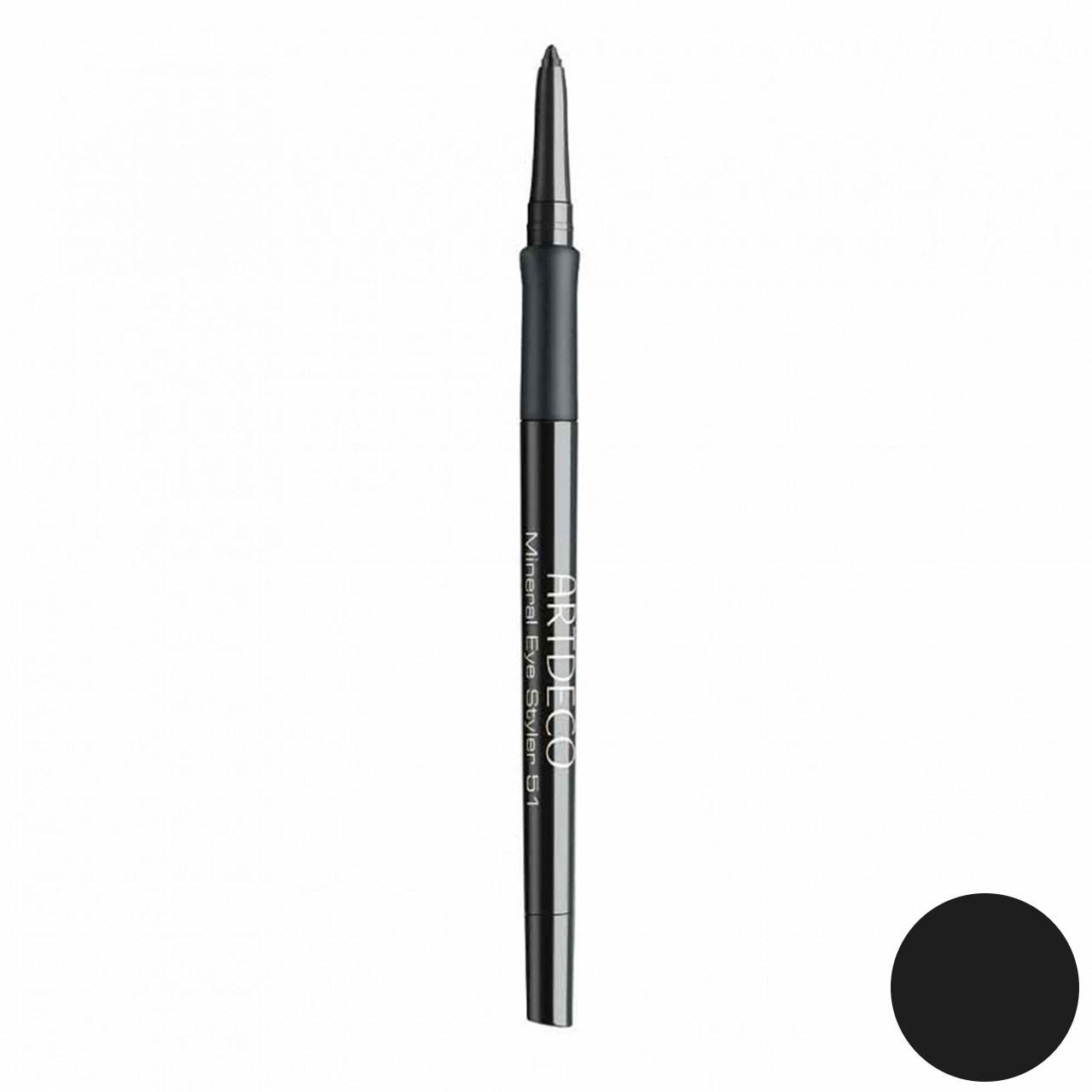 مداد چشم آرت دکو سری Mineral Eye Styler شماره 51
