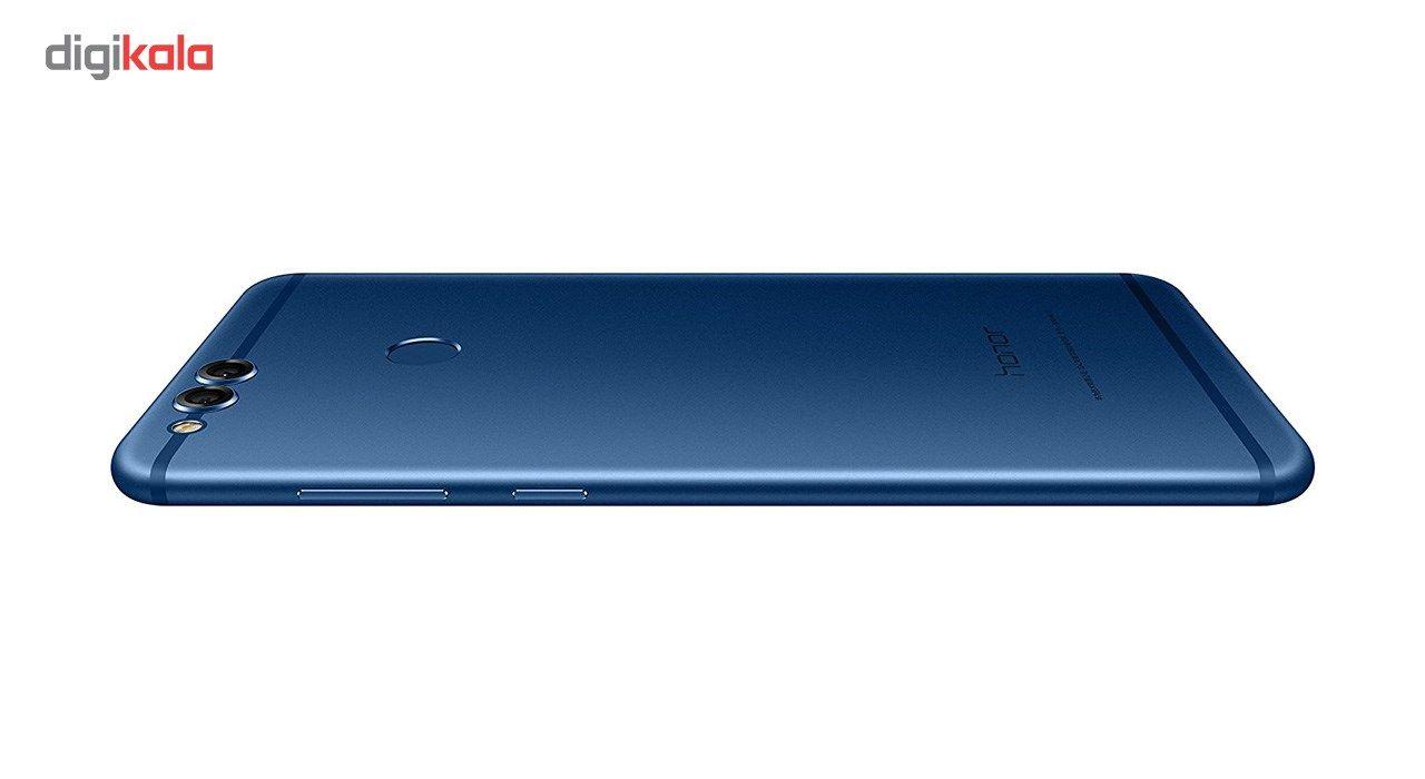 گوشی موبایل آنر مدل 7X BND-L21 دو سیمکارت main 1 20