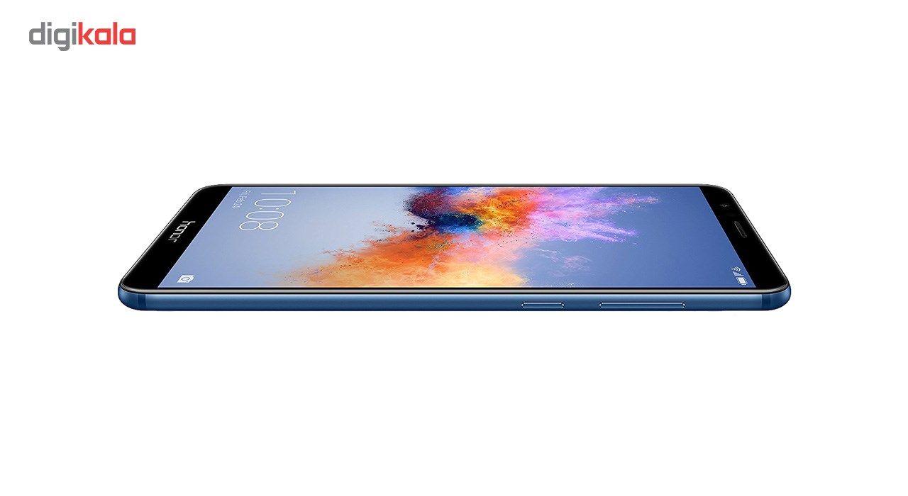 گوشی موبایل آنر مدل 7X BND-L21 دو سیمکارت main 1 21