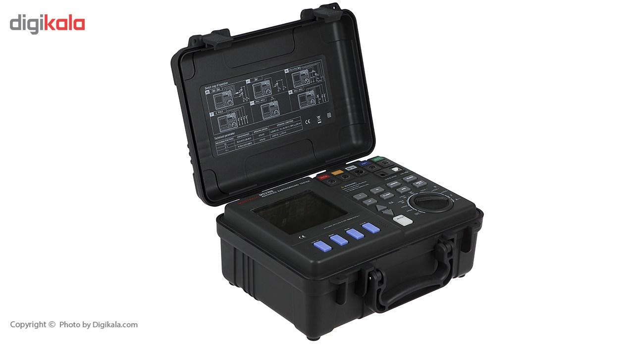 ارت سنج دیجیتال مستک مدل MS2308