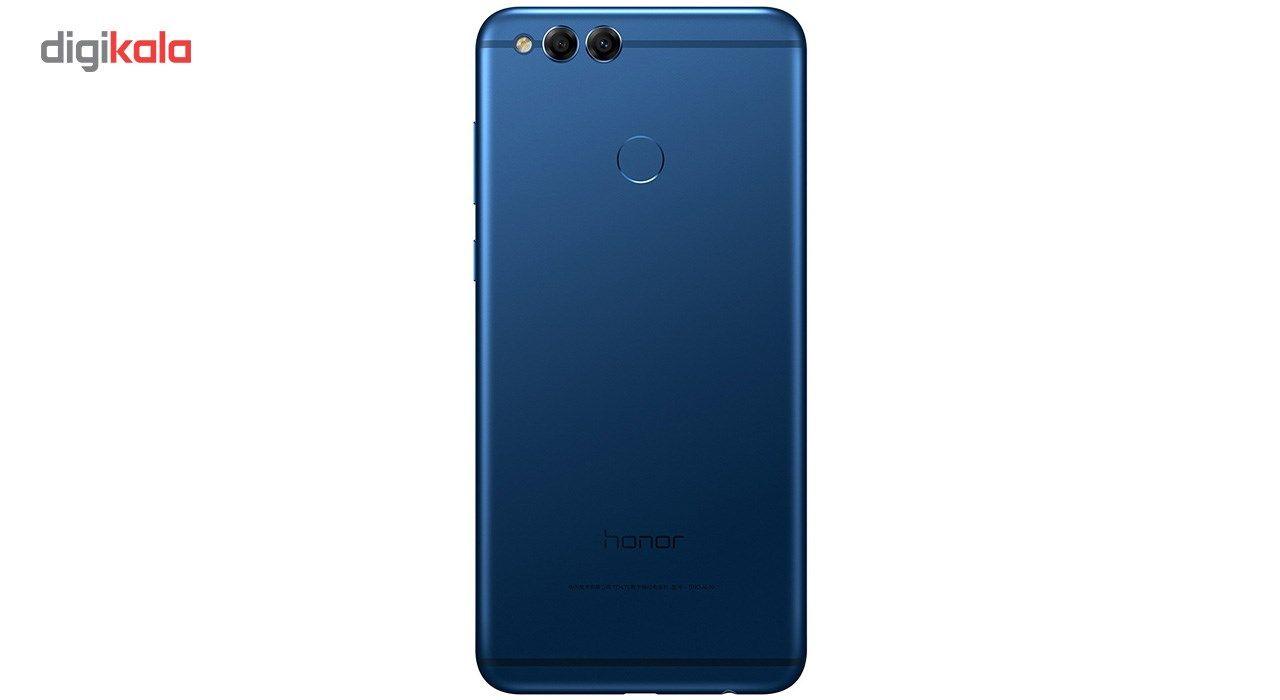 گوشی موبایل آنر مدل 7X BND-L21 دو سیمکارت main 1 22