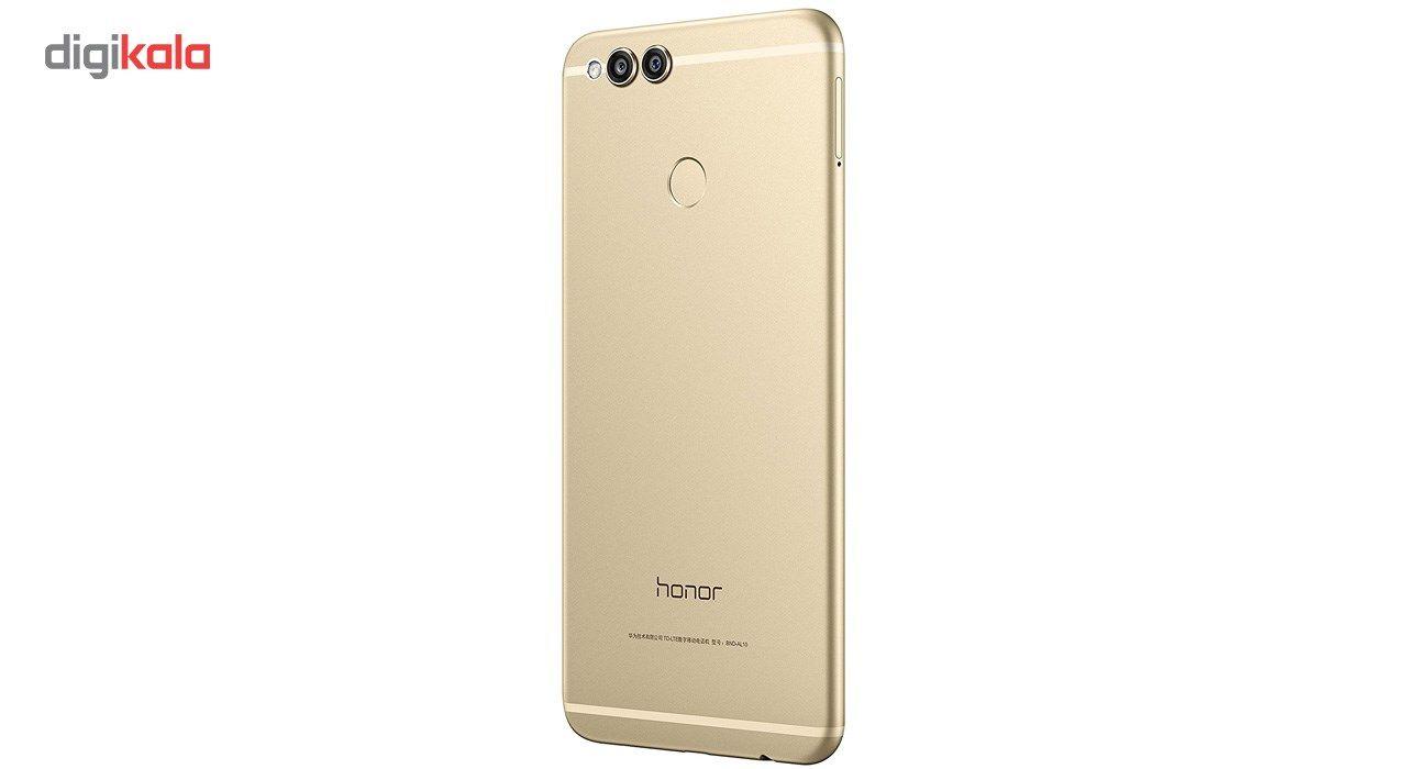گوشی موبایل آنر مدل 7X BND-L21 دو سیمکارت main 1 26