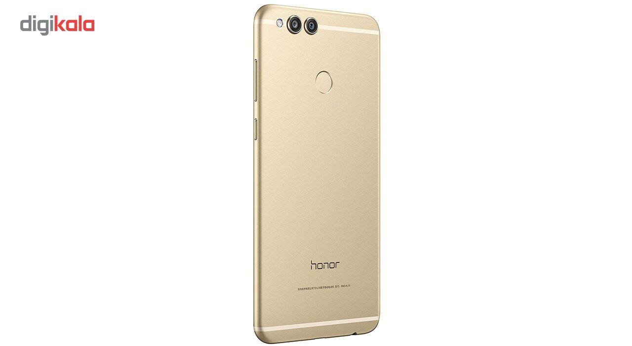 گوشی موبایل آنر مدل 7X BND-L21 دو سیمکارت main 1 27