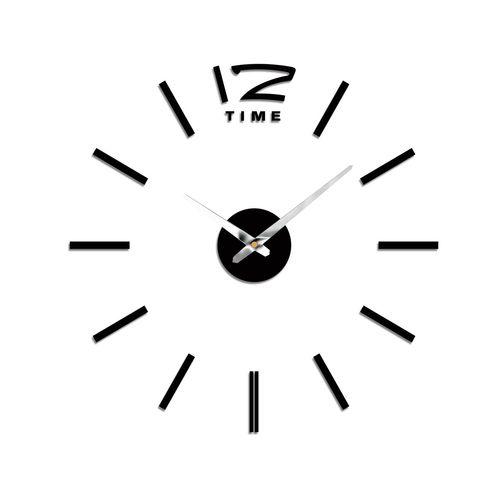 ساعت دیواری پدیده شاپ مدل رافائل ابعاد 60 سانتی متر