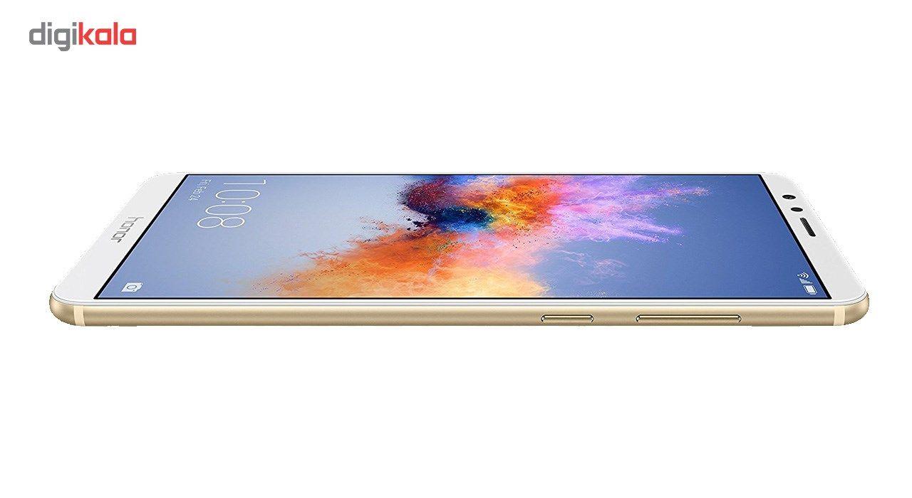 گوشی موبایل آنر مدل 7X BND-L21 دو سیمکارت main 1 32