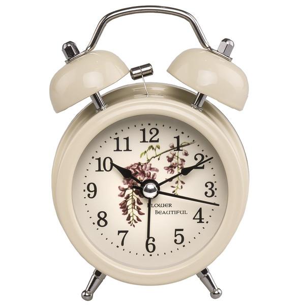 ساعت رومیزی پرانی مدل 42131