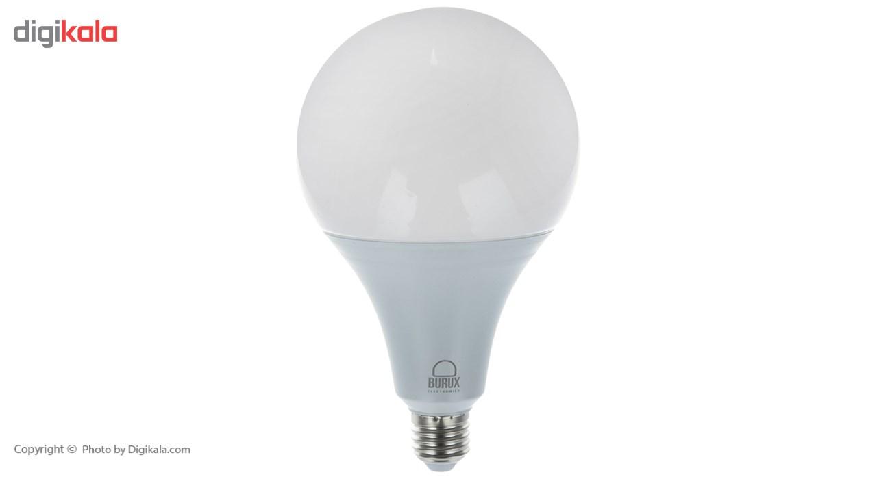 لامپ ال ای دی 33 وات بروکس مدل 001 پایه E27 main 1 1