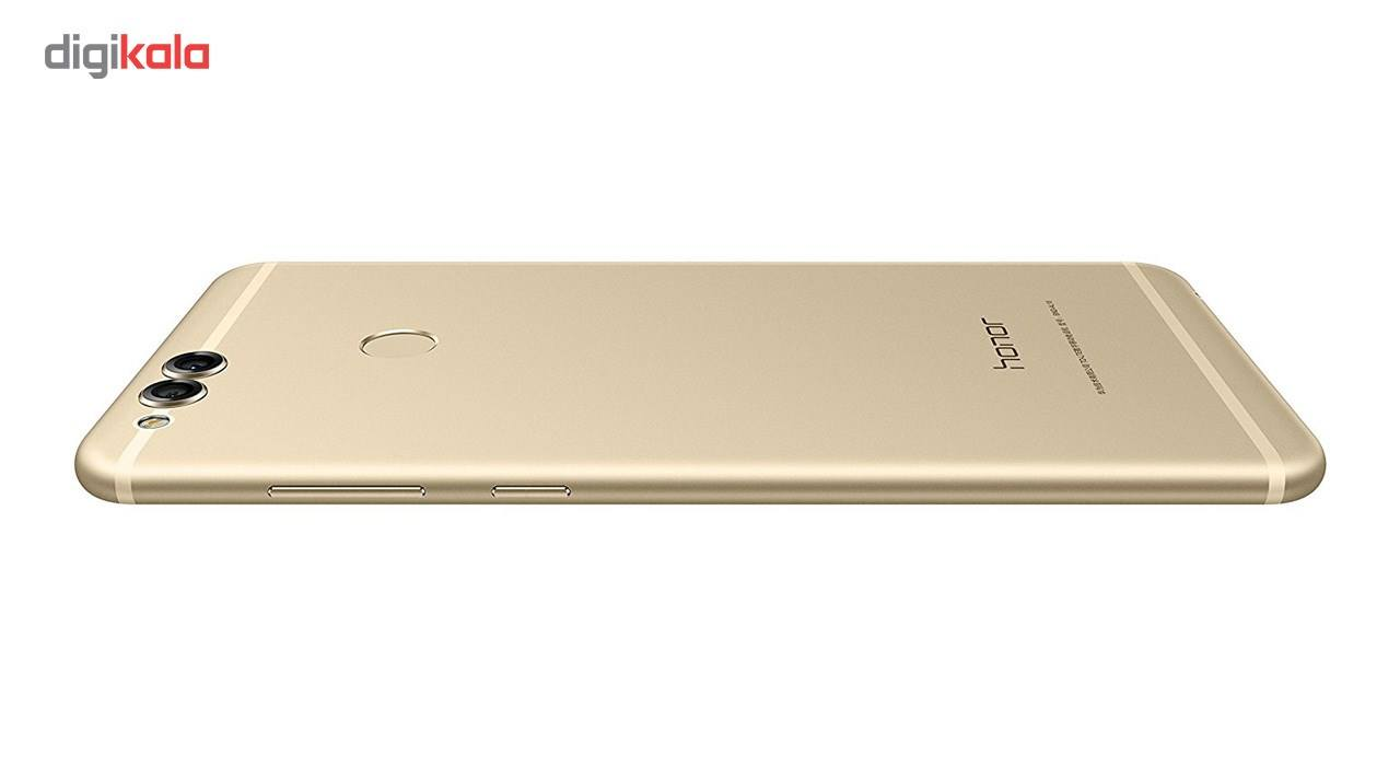 گوشی موبایل آنر مدل 7X BND-L21 دو سیمکارت main 1 33