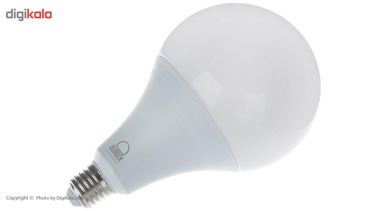 لامپ ال ای دی 33 وات بروکس مدل 001 پایه E27 main 1 2