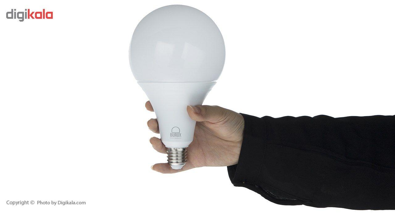 لامپ ال ای دی 33 وات بروکس مدل 001 پایه E27 main 1 4