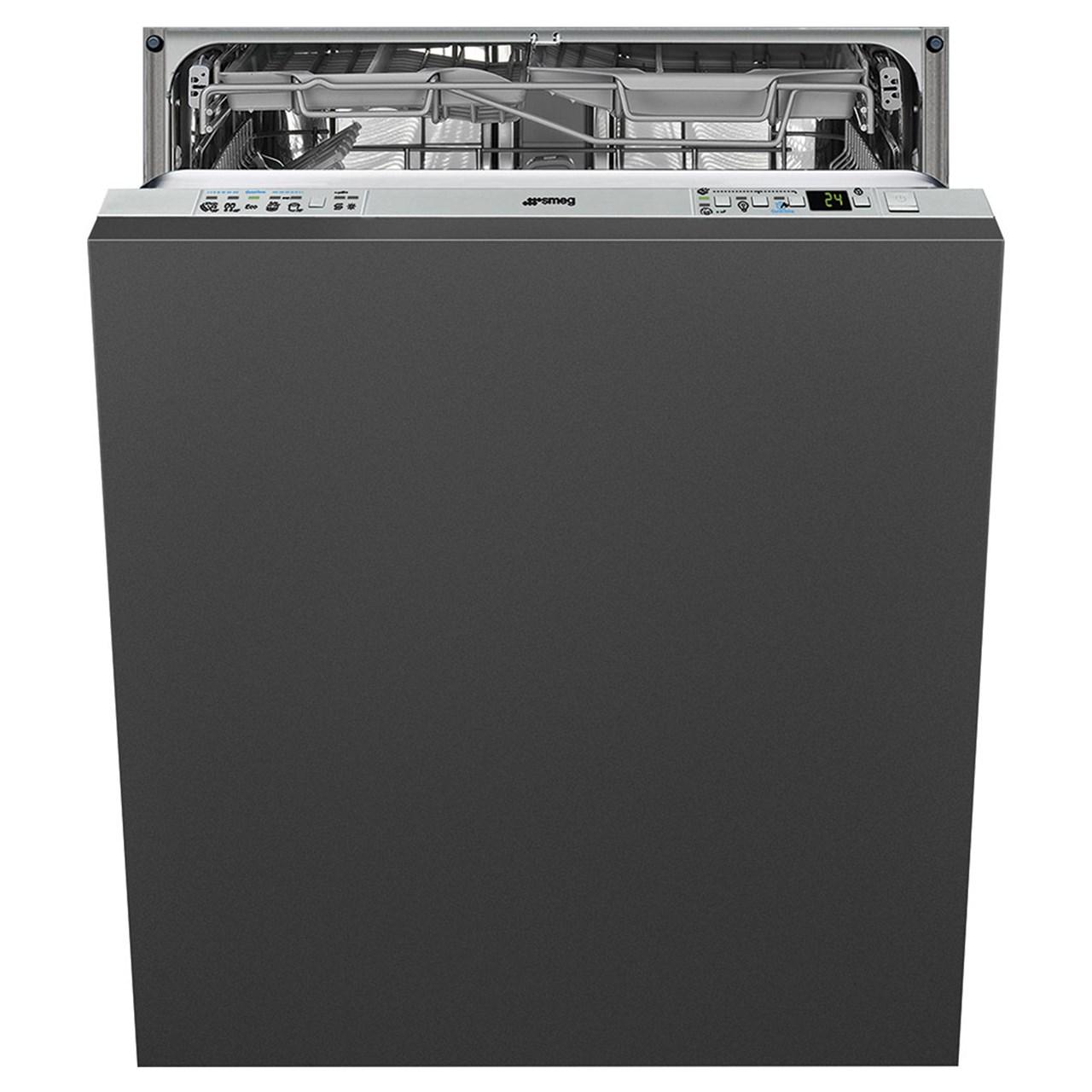 ماشین ظرفشویی توکار اسمگ مدل STA6539L3