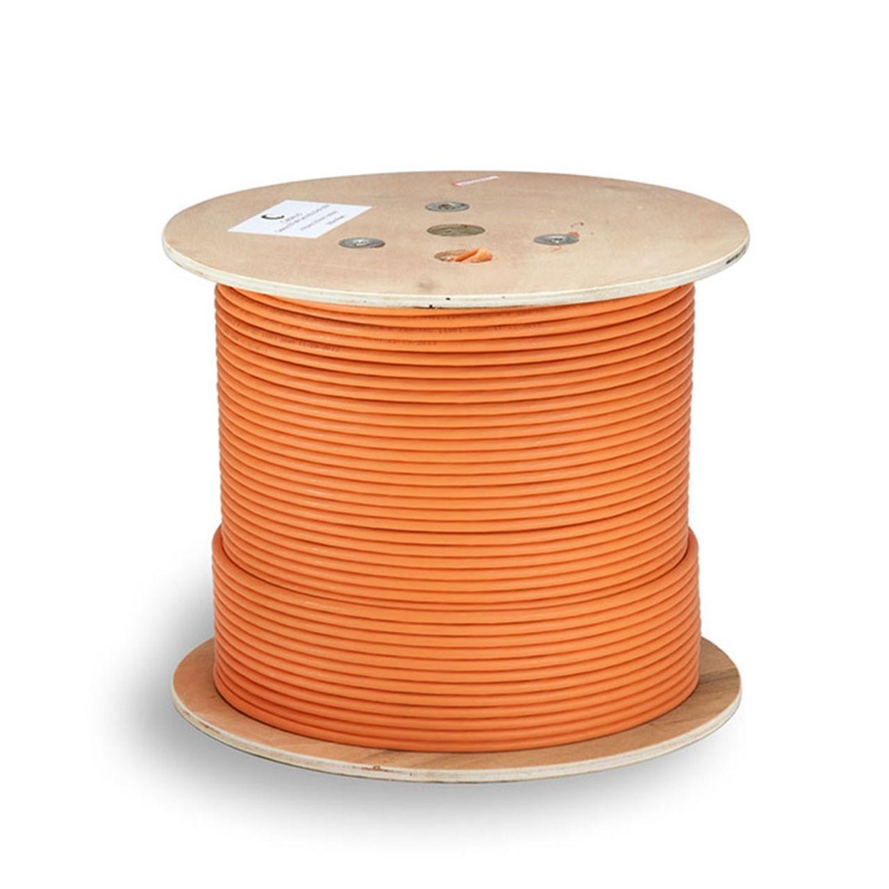 کابل شبکه Cat 6 SFTP نگزنس تست فلوک به طول 500 متر