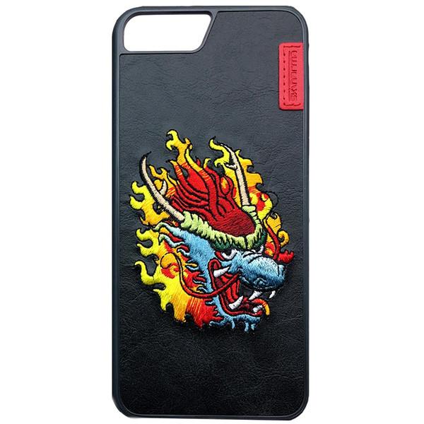 کاور اسکین آرما مدل Monster مناسب برای گوشی موبایل آیفون 8 / 7