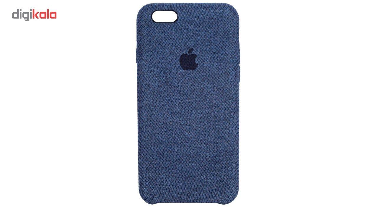 کاور مدل Velvet مناسب برای گوشی موبایل آیفون 6/6S main 1 1
