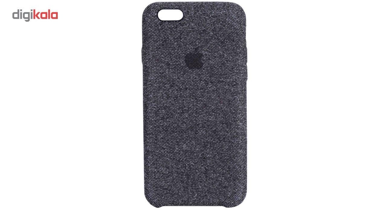 کاور مدل Velvet مناسب برای گوشی موبایل آیفون 6/6S main 1 4