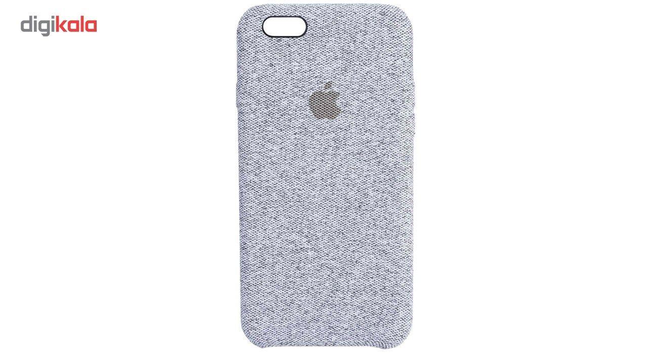 کاور مدل Velvet مناسب برای گوشی موبایل آیفون 6/6S main 1 5
