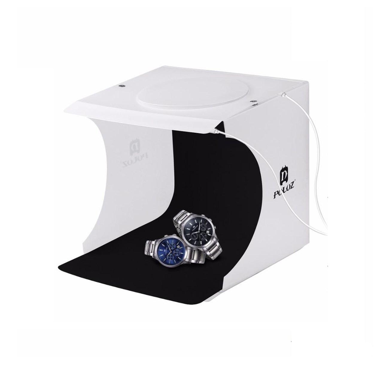 چادر عکاسی پلوز مدل Mini سایز 20X20 سانتی متر