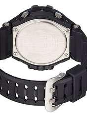 ساعت مچی عقربه ای مردانه کاسیو جی شاک مدل GA-1100-2BDR -  - 1