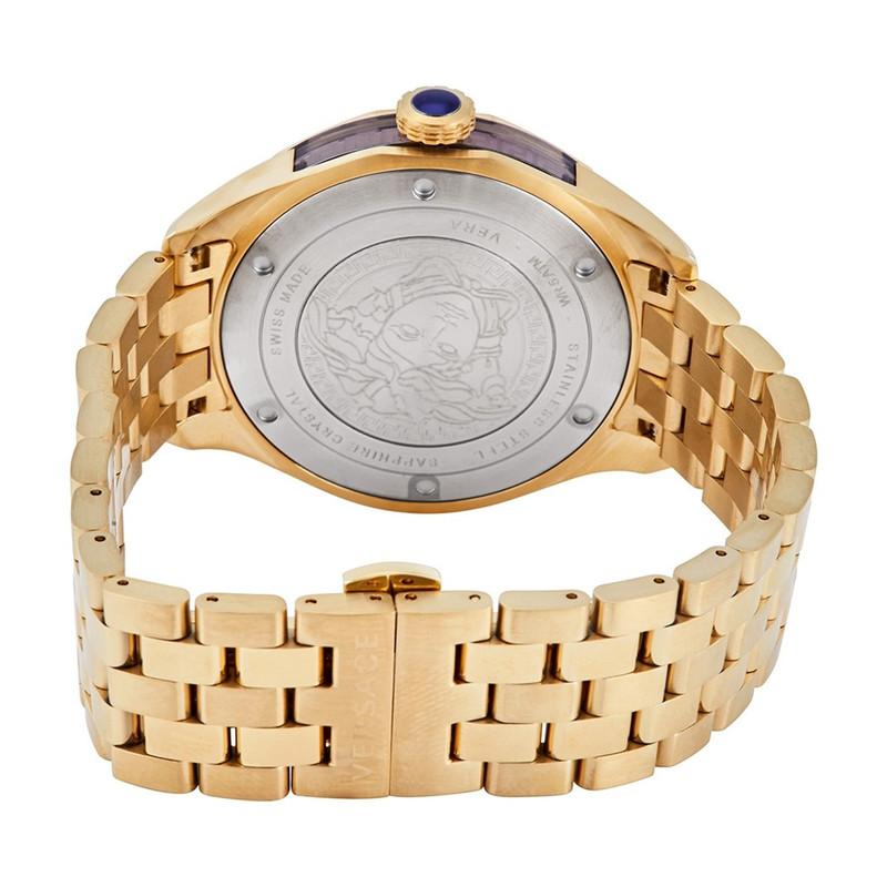 ساعت مچی عقربه ای مردانه ورساچه مدل VERA006 18