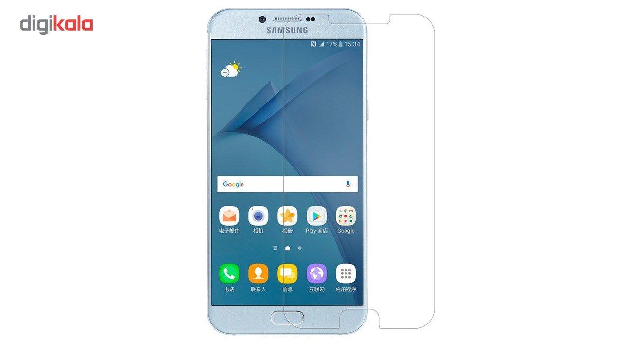 محافظ صفحه نمایش مدل A810  مناسب برای گوشی موبایل سامسونگ مدلA810 main 1 1