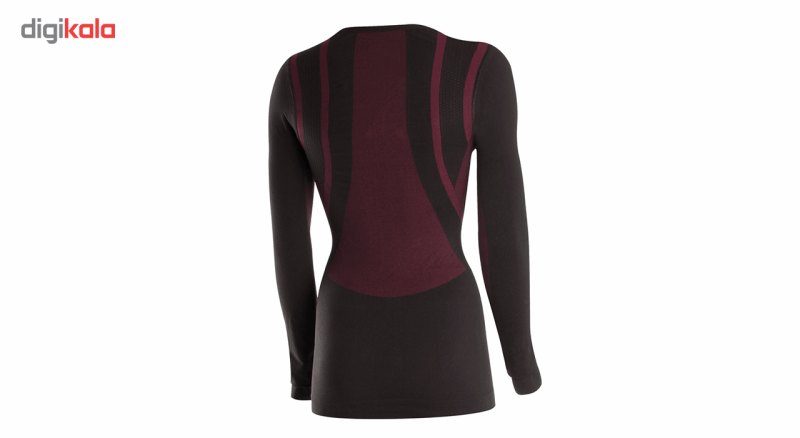 پیراهن ورزشی زنانه لنز مدل1.0