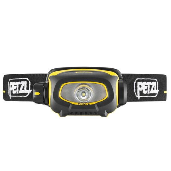چراغ پیشانی پتزل مدل PIXA2 کد E78BHB