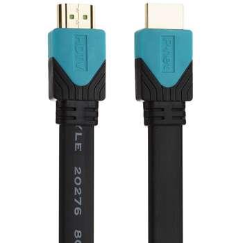 کابل HDMI پی نت مدل HDTV 2.0 طول 3 متر