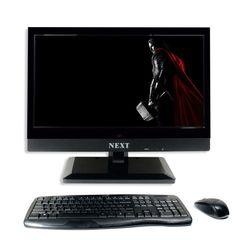 کامپیوتر همه کاره 21.5 اینچی نکست مدل AR2030-22B