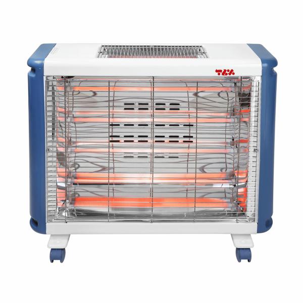 بخاری برقی فن دار  برفاب مدل QH-3000