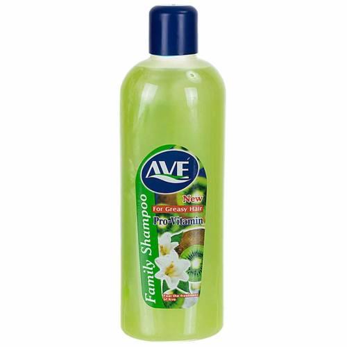 شامپو موهای چرب اوه سری Pro-Vitamin مقدار 1000 گرم