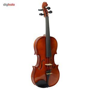 ویولن آکوستیک اشترونال مدل 16W  Strunal 16W Acoustic Violin