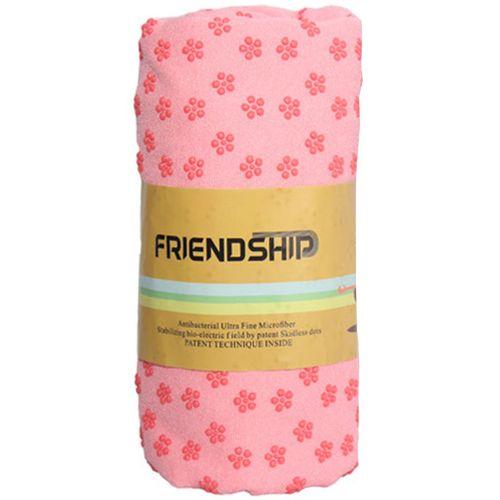 زیرانداز یوگا فرندشیپ مدل Towel
