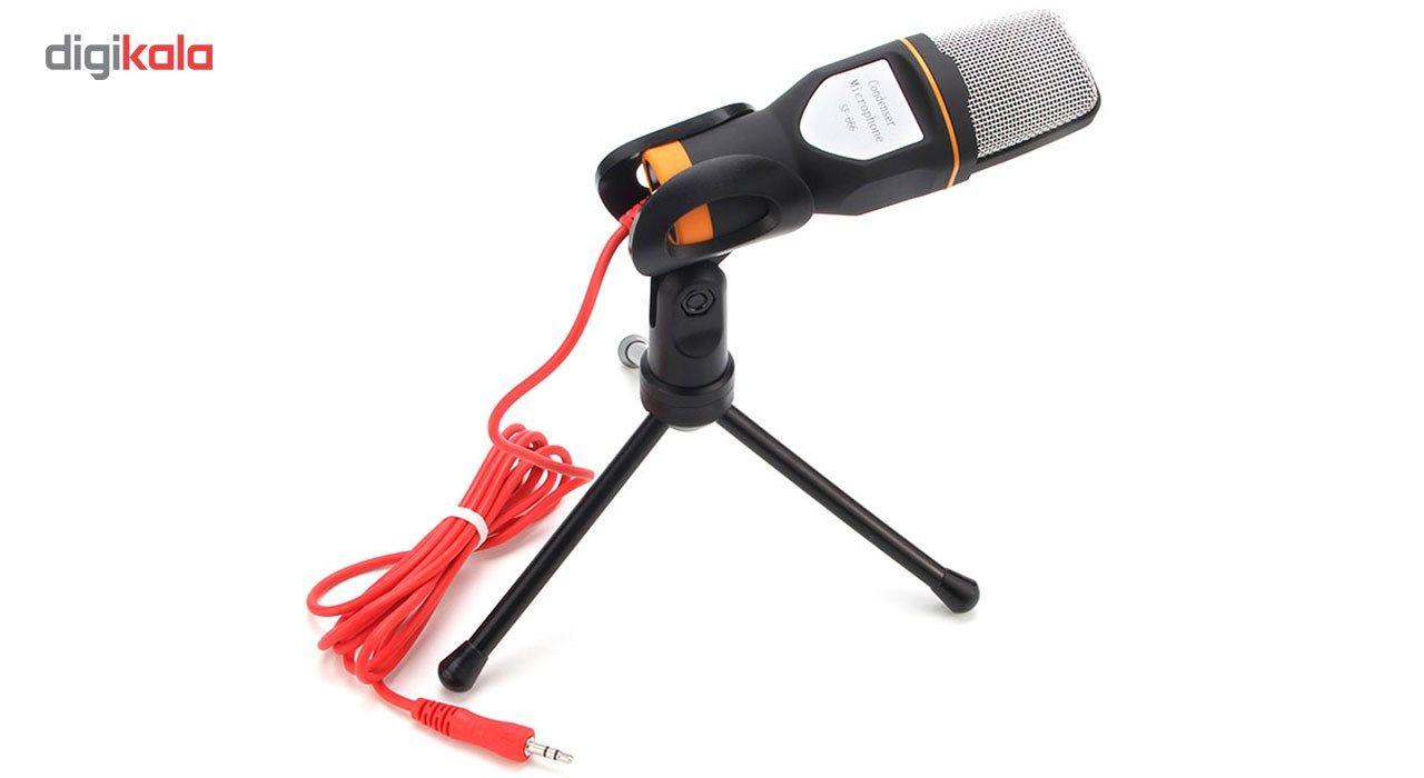 میکروفون ینمای مدل SF-666 main 1 1