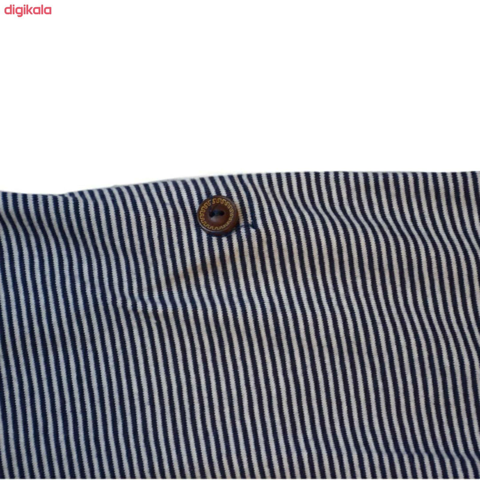پیراهن دخترانه مدل 021 main 1 2
