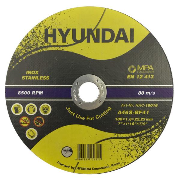 صفحه برش استیل هیوندای مدل HAC 1151
