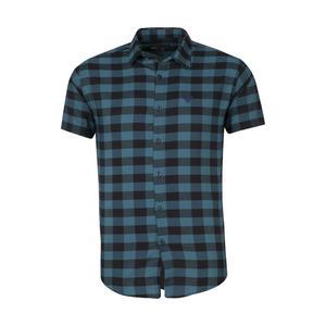 پیراهن آستین کوتاه مردانه پیکی پوش مدل M02453