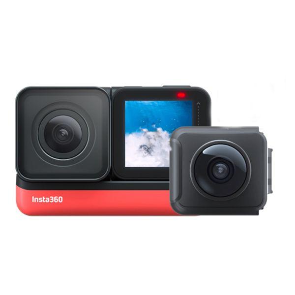 دوربین فیلم برداری ورزشی اینستا 360 مدلONE R TWIN EDITION