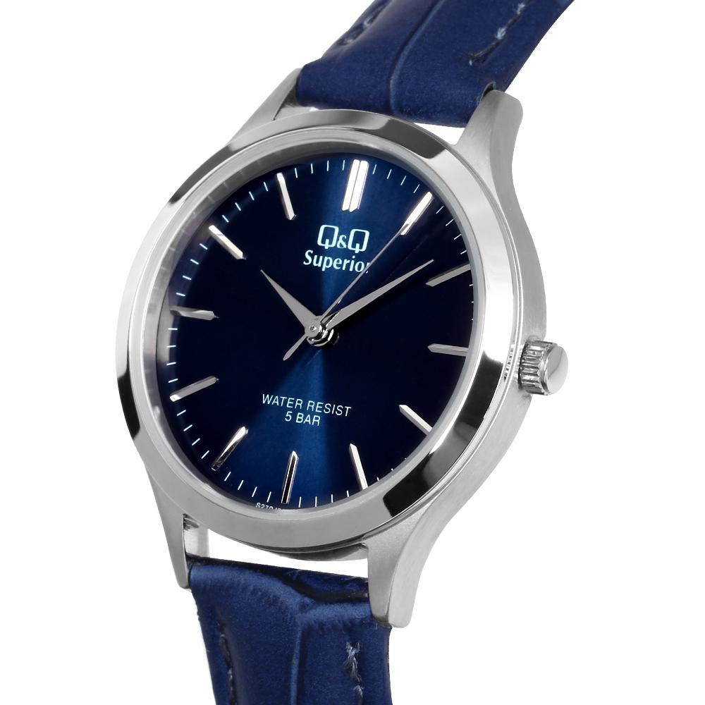 خرید و قیمت                      ساعت مچی  زنانه کیو اند کیو مدل s279j312y