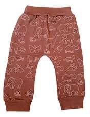 ست تی شرت و شلوار نوزادی کد 409 -  - 2
