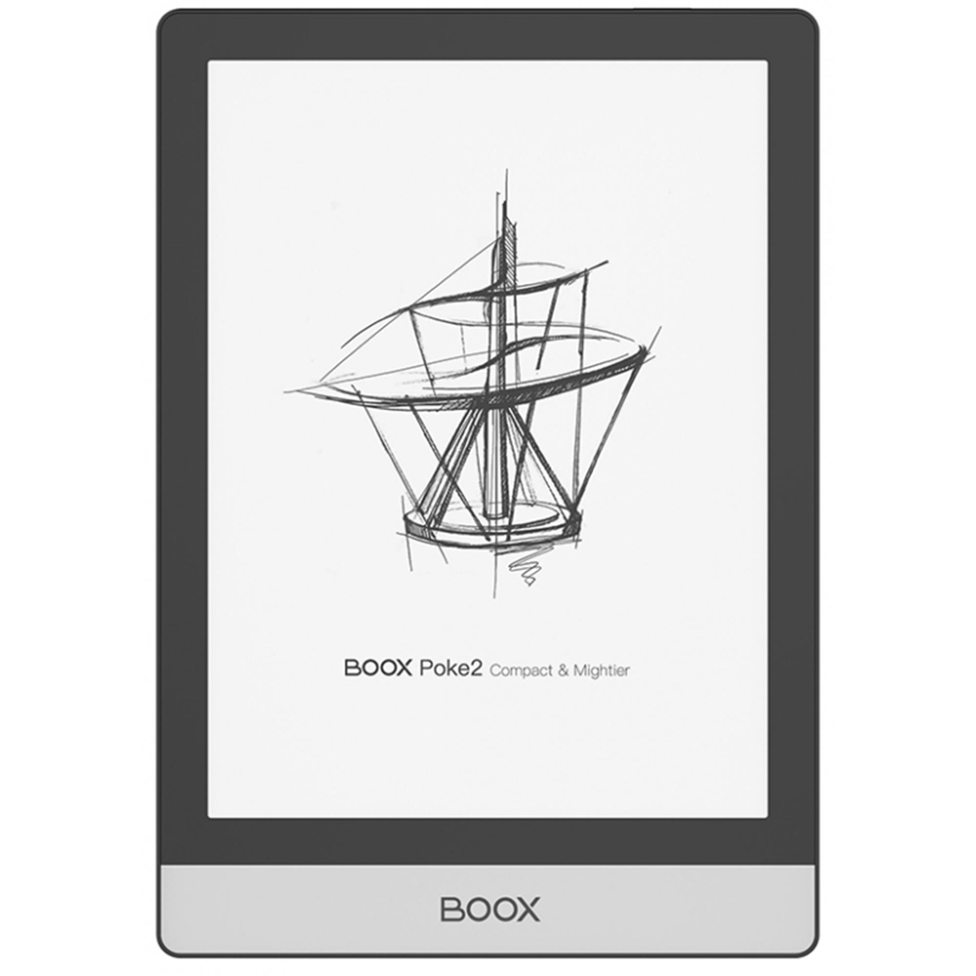 کتاب خوان بوکس مدل Poke 2 ظرفیت 32 گیگابایت