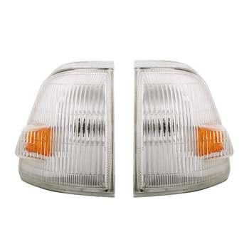 چراغ راهنما مدل 203 مناسب برای پراید بسته دو عددی