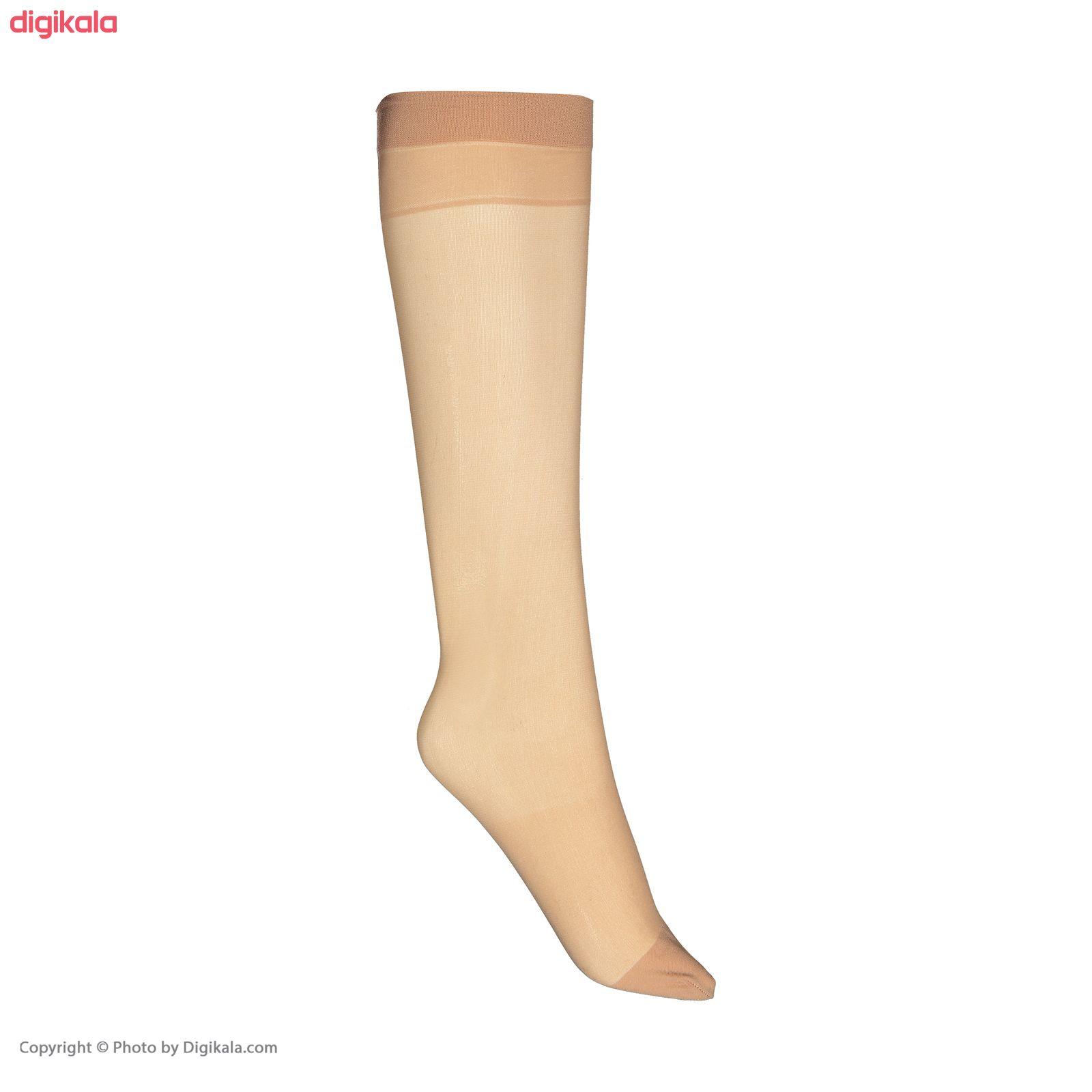 جوراب زنانه مدل GH-368 بسته 2 عددی main 1 4