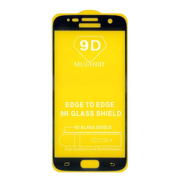 محافظ صفحه نمایش مدل NP-9 مناسب برای گوشی موبایل سامسونگ Galaxy S7