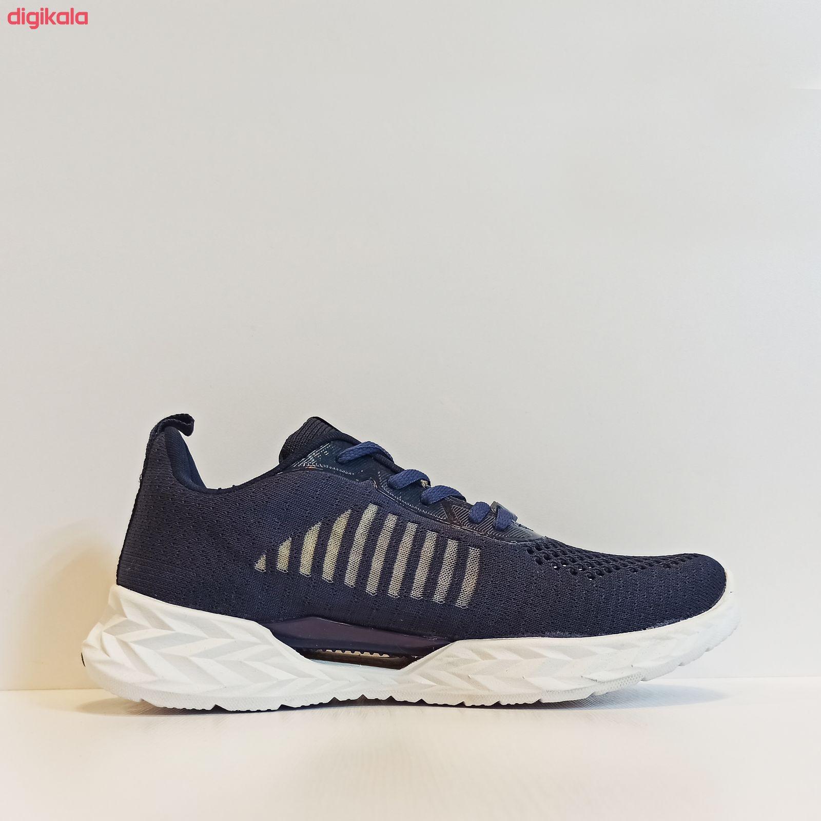 کفش پیاده روی مردانه مدل BT01 main 1 2