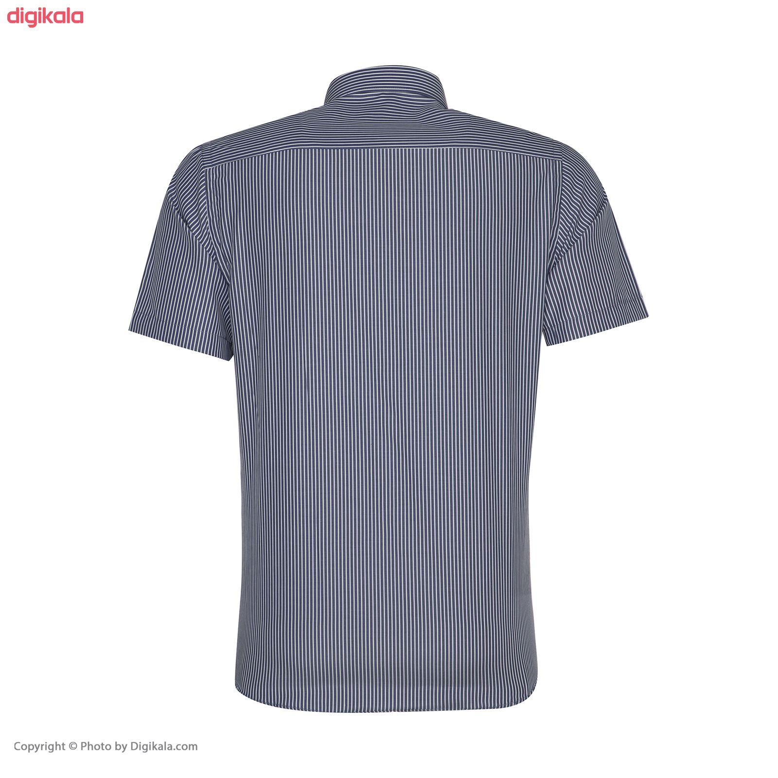 پیراهن آستین کوتاه مردانه مدل NO.2 main 1 2